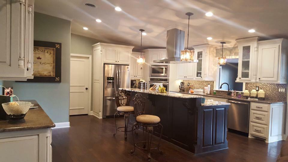 Custom Home Builder Amarillo