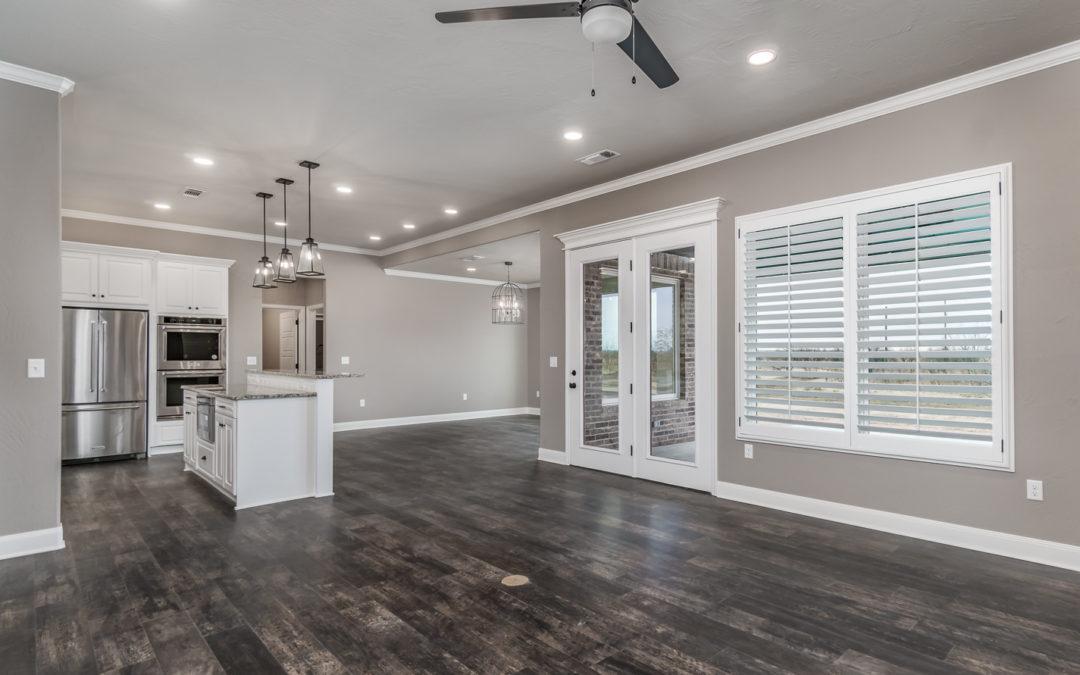 Amarillo Custom Home Builder | Build a Forever Home