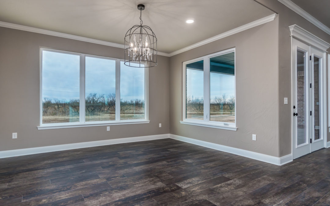 Why Should I Contact a Home Builder?