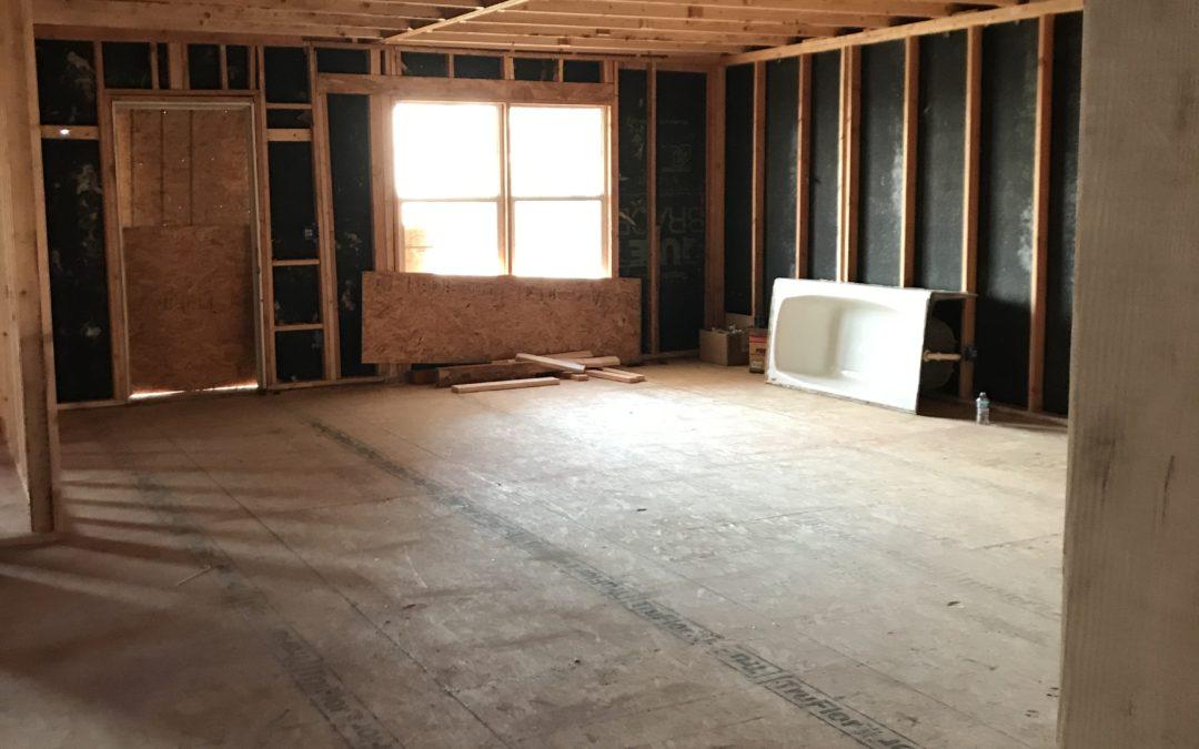 Home Builders Amarillo