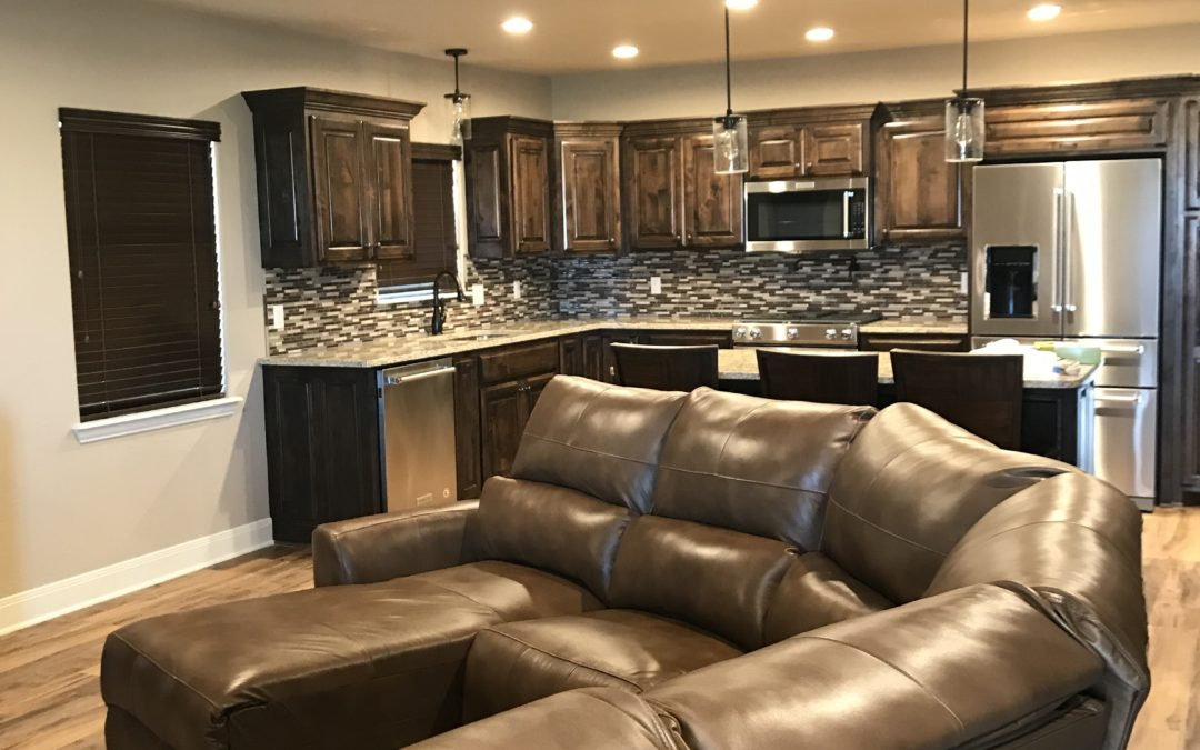 Amarillo Home Builders in the Texas Panhandle